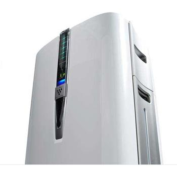 Sharp FPA80UW plasmacluster air purifier review