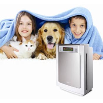 Recommended air purifier for pet owner
