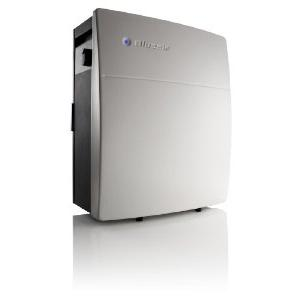 Top-rated air purifier for allergy patients