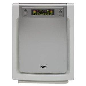 Top-rated air sterilizer for odor and smoke - Winix WAC9500