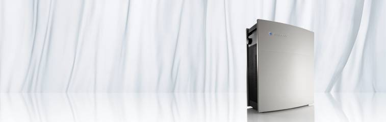 Blueair 403: A Touch of Scandinavian Beauty & Engineering Excellence