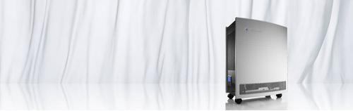 Blueair 650E: The Biggest and Best from the Air Purifier Specialist