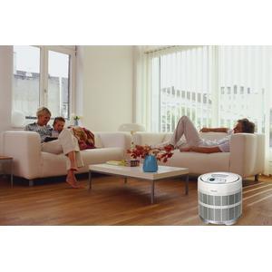 Honeywell 50250 air purifier placement