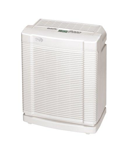 Hunter 30378: Designed for Large Room Air Sanitizing