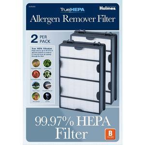 True HEPA Replacement Filter for Holmes HAP756-U