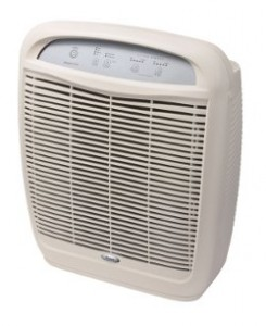 Hunter 30378 Air Purifier: Microscopic Hunter?
