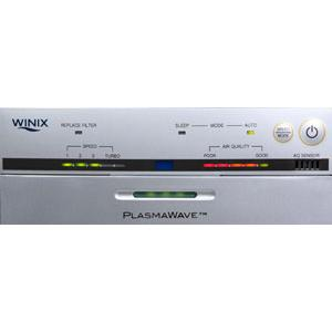 Winix Plasmawave 5300 control panel