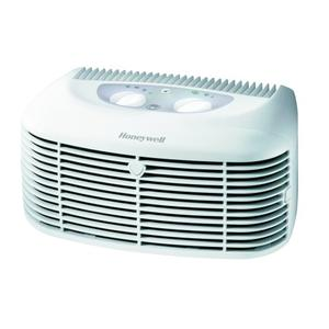 Cheap air purifier - Honeywell compact hht-011