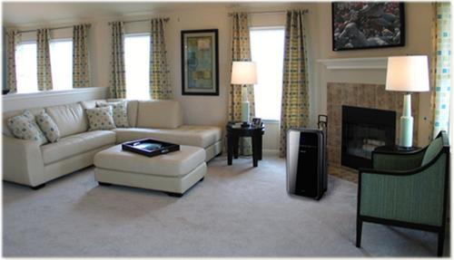 Coway ap-1012gh smart air purifier review