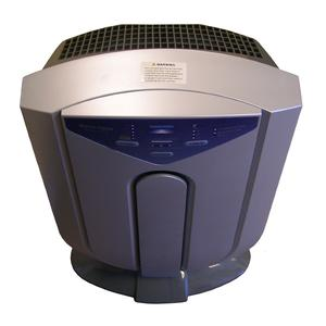 Top view of XJ-3800 air purifier