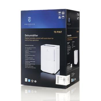 Brand new box set of Friedrich D70BP Dehumidifier