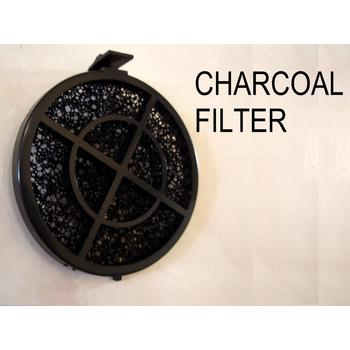 Charcoal filter in FIVE STAR FS8088 ionizer Air cleaner