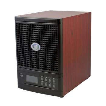 Front view of Rocky Mountain Air RMA3500-CHO Air Purifier