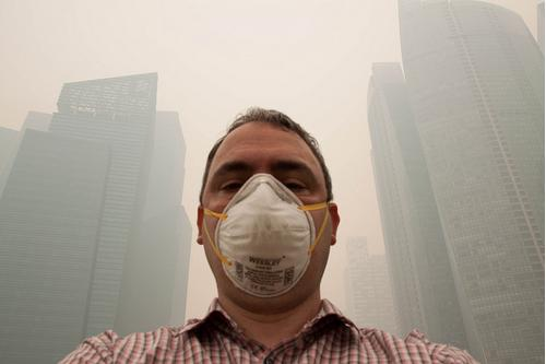 Indoor air pollution as fourth biggest preventable cause of death