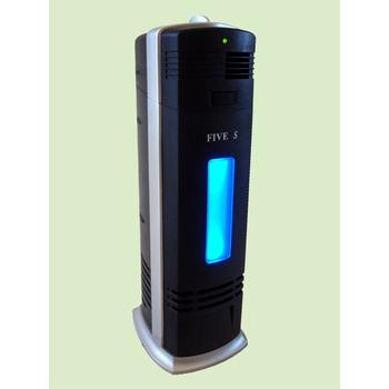Picture of FIVE STAR FS8088 Ionic Air Purifier Pro Ionizer Cleaner with UV