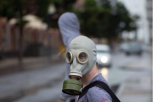 Threat of indoor air pollution is real