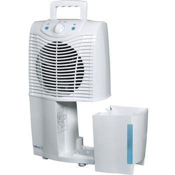 Water bucket in NewAir AD-250 small room Dehumidifier
