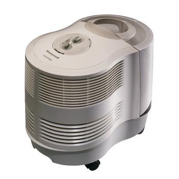 Honeywell quietcare humidifer HCM-6009 review