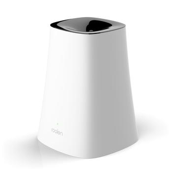 The all gorgeous roolen Breath Ultrasonic Humidifying machine