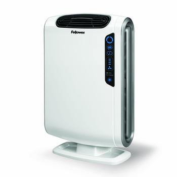 Picture of Fellowes Allergy and Asthma Friendly AeraMax 200 Air Purifier with True HEPA Filter