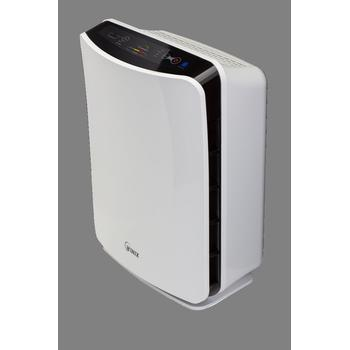 Side view of Winix FresHome Model P300 True HEPA Air purifier