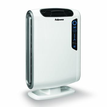 Industry endorsement for Fellowes AeraMax 200 Air Purifier with True HEPA Filter