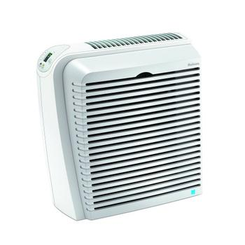 Filter design in Holmes HAP726-U air purifier