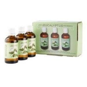 Optional fragrances for Venta air washer